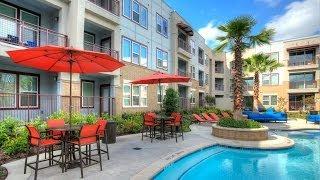 Houston Heights Neighborhood Tour - Alta Heights Apartments