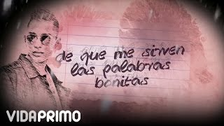Tomas The Latin Boy - Lo Siento Amor [Lyric Video]