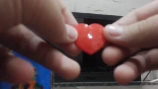 Видео обзор мягкихй конструктор липучка