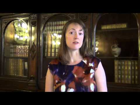Heather Grabbe - Towards a more united and effective Europe: the way forward