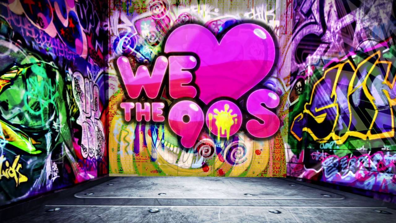 90's v1 Animated Wallpaper HD - Background Animation GFX ...