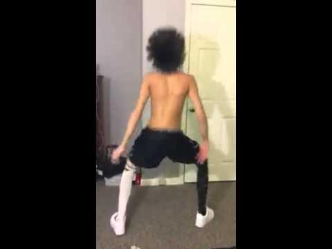 Hispanic boy Twerking from YouTube · Duration:  36 seconds