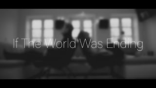 JP Saxe - If The World Was Ending (Stefan Tosovic & Cecilie Toth Cover)