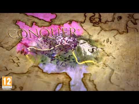 Europa Universalis IV Digital Extreme Edition: Trailer