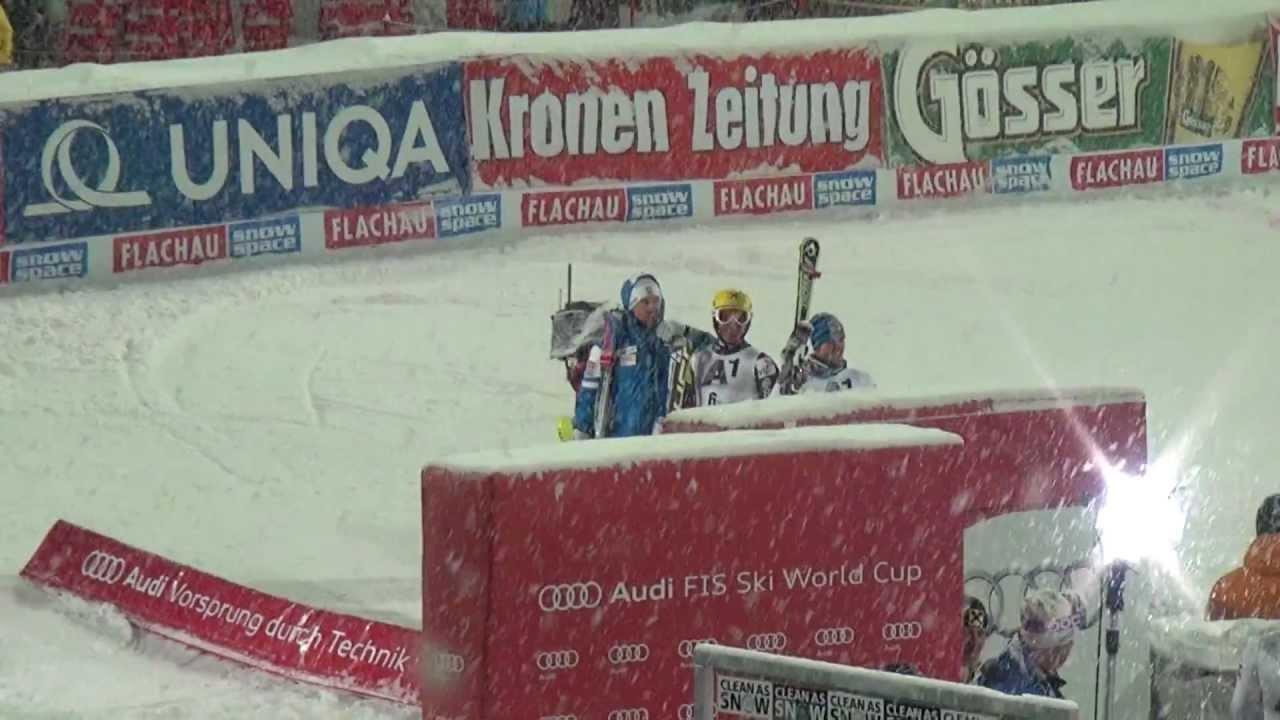Flachau Men's Slalom Races Preview