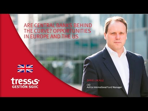 Are central banks behind the curve? Opportunities in Europe and the US