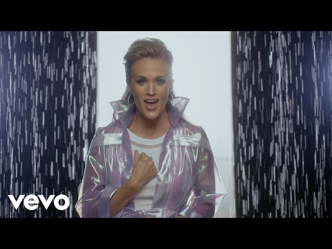 Carrie Underwood  DJ Earworm Mashup  Carrie Underwoods Greatest Hits