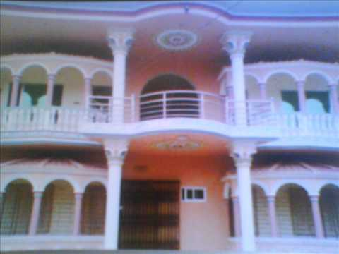Umorpur basha bangladesh sylhet balaganj thana youtube for Bangladeshi building design