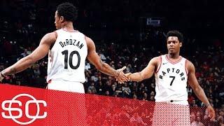 It's time to stop doubting the Toronto Raptors | SportsCenter | ESPN