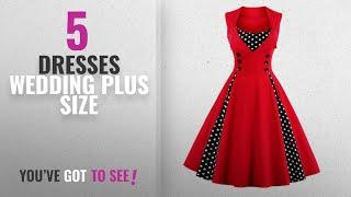 VERNASSA 50s Retro Dresses, Women\'s 1950s Vintage A-Line ...