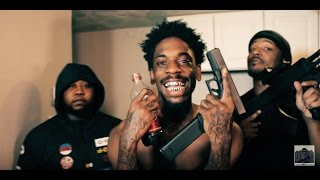 "Jimmy Wopo - ""No Heart"" [Remix]"