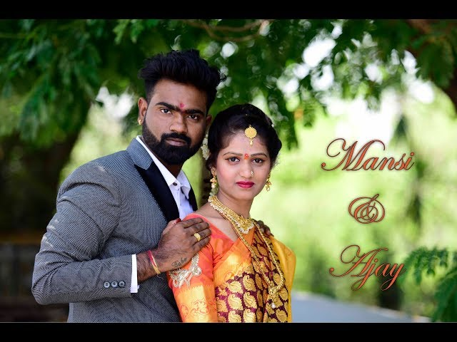 Mansi & Ajay | Photology Art