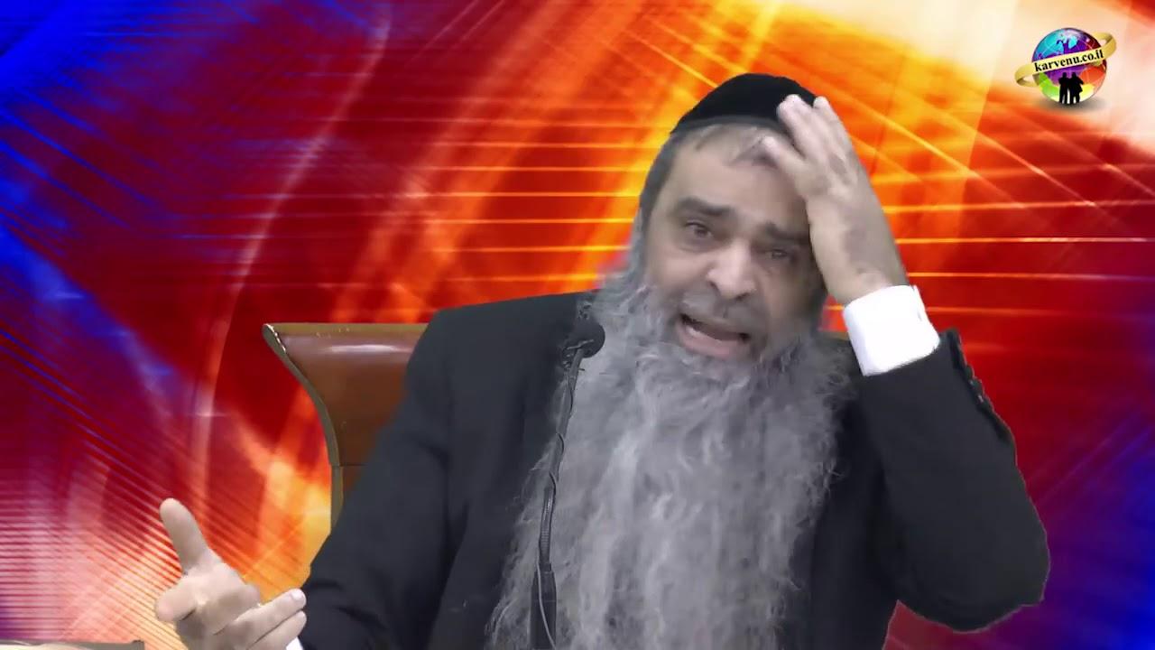 הרב רפאל זר HD  תיהיה כומר רק אל תיהיה דוס!!! חזקקק!