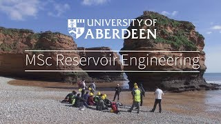This programme provides graduate engineers, geologists, and other s...