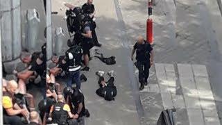 """LÜTTICH: Belgische Justiz geht bei feigem Angriff von """"terroristischem Hintergrund"""" aus"""