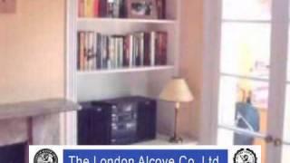 London Alcove