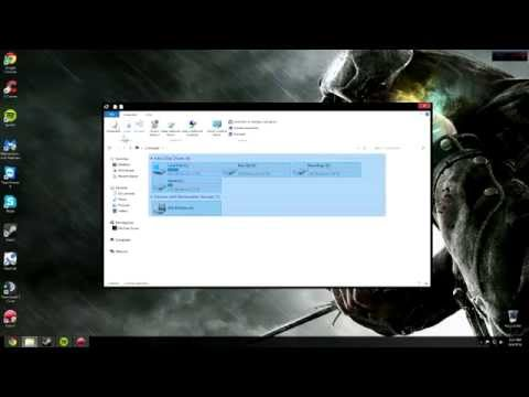How To Optimize Windows 8/8.1 for Gaming! ( Maximum Performance)