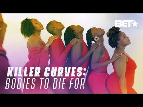 CURVY Black Women STRIP To Show Their Natural Beauty | Killer CurvesKaynak: YouTube · Süre: 5 dakika1 saniye