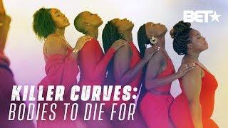 N strip Curve
