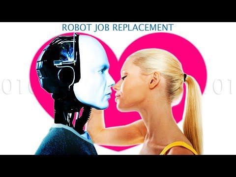 Robot Job Replacement