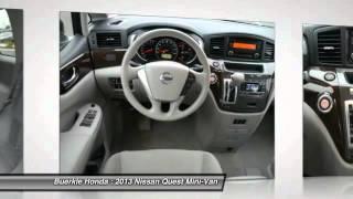 2013 Nissan Quest St Paul, Minneapolis, White Bear Lake, Woodbury, MN L233941