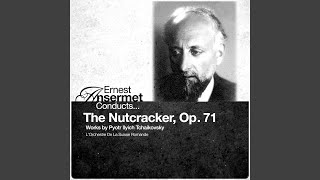 The Nutcracker, Op. 71, Act I, Tableau I: III. Children