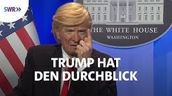 Trump, Kretschmann und Strobl - Satire | Die Mathias Richling Show