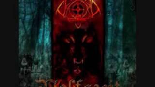 Varg - Wolfszeit