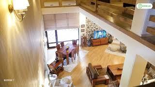 ქირავდება 6 ოთახიანი სახლი, ოლა სოლოღაშვილის  #16 - MYHOME.GE