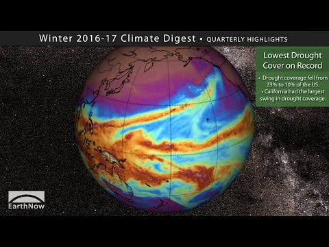 Winter 2016-17 Climate Digest