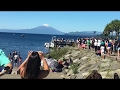 Compilation Amazing UFO Puerto Varas
