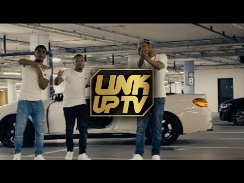 Capa x Oboy x Shorta - Collecting Payment (Prod By AXL Beats) #Kuku | Link Up TV