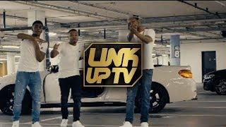 Capa x Oboy x Shorta - Collecting Payment (Prod By AXL Beats) #Kuku | Link Up TV