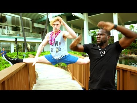 Thumbnail: THE DAB IS DEAD! (Feat. Kevin Hart)