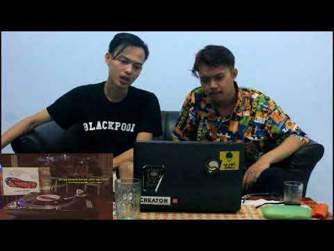 ECKO SHOW - JOMBLO (REACTION)