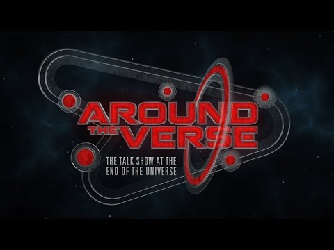 Star Citizen - Around/Reverse the Verse Live Edition!