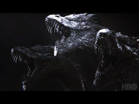 Game Of Thrones: Season 7 - Official Trailer