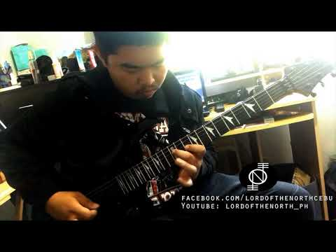 Lord of the North - Bisaya Epic Jam Guitar Solo