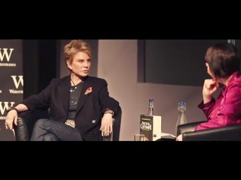 Patricia Cornwell discusses her new book Depraved Heart | Waterstones Mp3