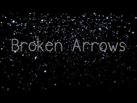 Daughtry - Broken Arrows Lyrics