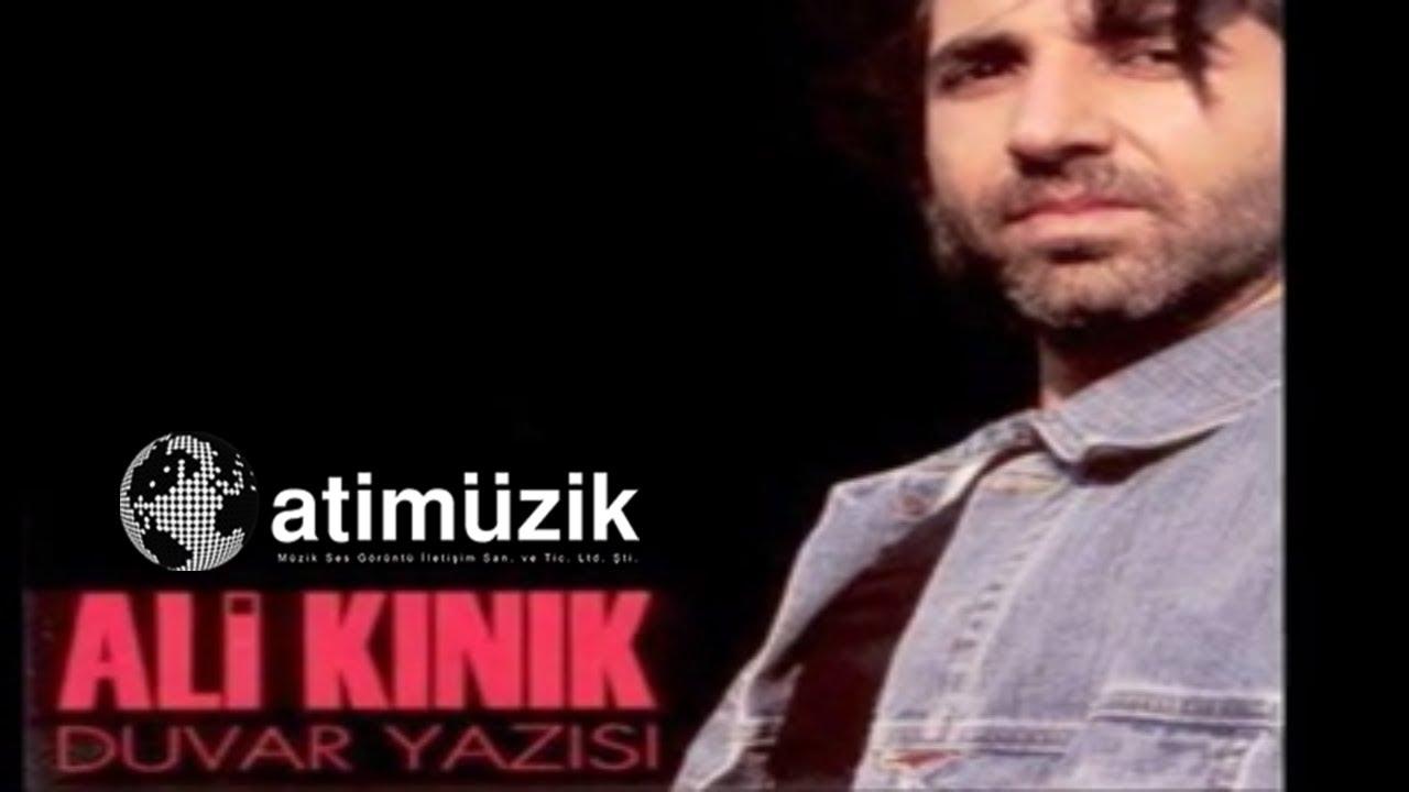 Ali Kınık - Ali Ayşe'yi Seviyor [ © Official Audio ]