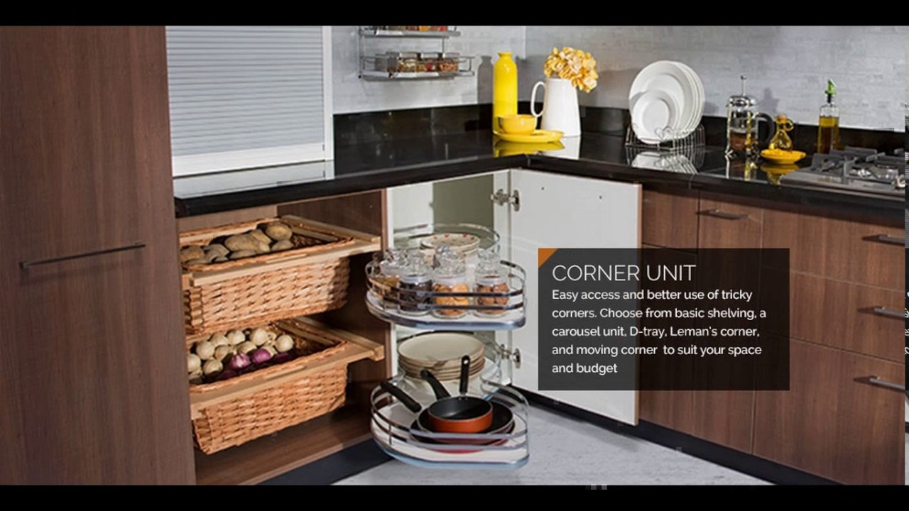 9x8 Kitchen Design Youtube