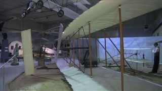 Southern Museum of Flight Commercial