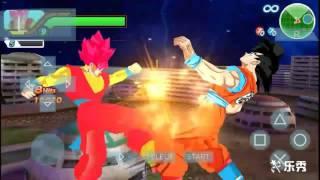 ☆Dragon Ball Heroes Mods☆