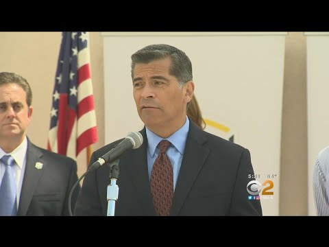 In Letter To Trump, CA Attorney General Becerra Vows To Protect Dreamers