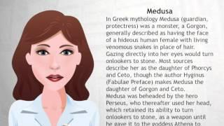 Medusa - Wiki Videos