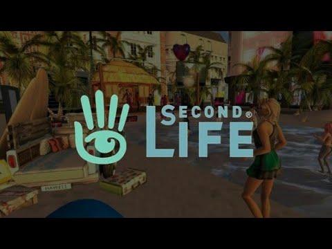 Como Baixar O Second Life Pelo Celular [lumiya]