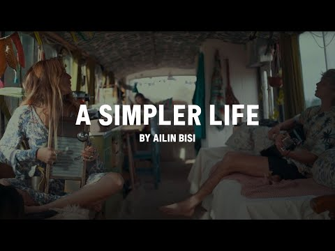'A Simpler Life' by Ailin Bisi