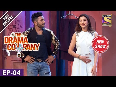 The Drama Company - Episode - 04 - 29th July, 2017