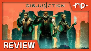 Disjunction Review - Noisy Pixel